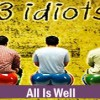 All Is Well-3 idiots