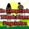 Aile Danışmanlığı Yüksek Lisans Programı Bulunan Üniversiteler