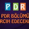 PDR'yi Tercih Edecek Liseliler Buraya…